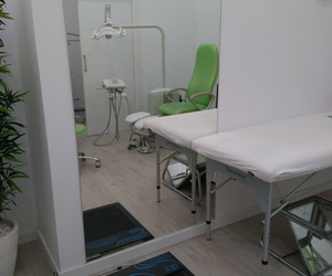 Clínica podológica en Bilbao