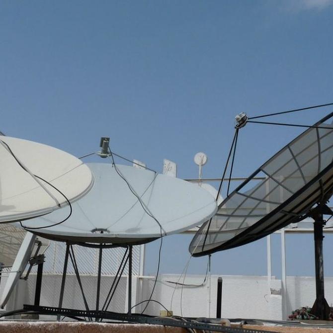 La antena que puede acercarte a tu país