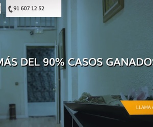 Abogados de familia en Fuenlabrada | Elena López