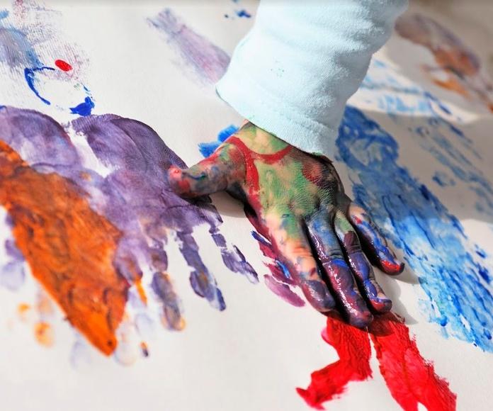 Conciliación: Servicios de Escuela Infantil Caperucita Roja