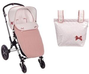 Tienda online de artículos para el bebé