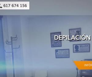Láser Soprano en Castellón de la Plana | Depil.me