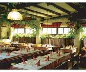 Restaurantes en Cerdanyola del Vallès | Restaurante Los Abetos