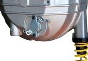 Equilibrador cabezal limpieza cisternas
