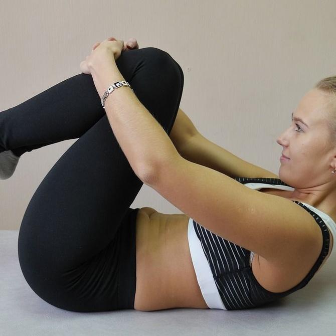 Ejercicios que ayudan en los procesos de hernias discales