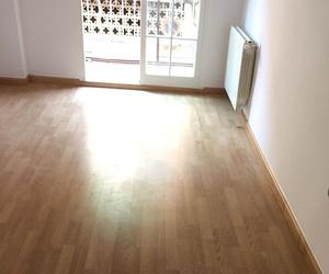 Suelos de madera en Madrid