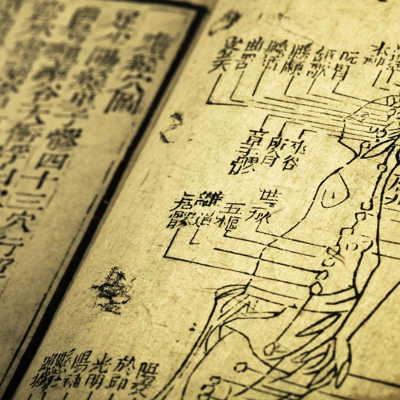 Medicina Tradicional China: Terapias naturales de Tomás Acupuntura Energy