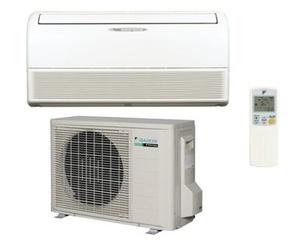 Mantenimiento de instalaciones de aire acondicionado