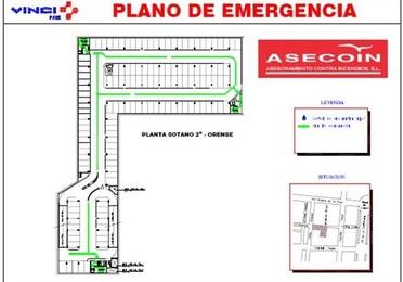 Planes de emergencia y autoprotección