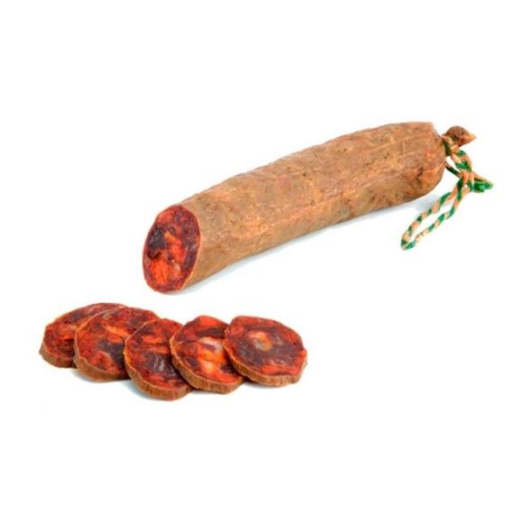 Chorizo ibérico de bellota: Carta de Cervecería Restaurante Gambrinus Mirasierra