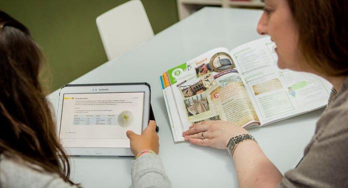 Preparación de exámenes oficiales: Servicios de SBC Global Training