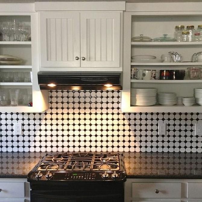 Tendencias en la decoración de cocinas
