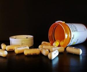 ¿Qué es un antibiótico?