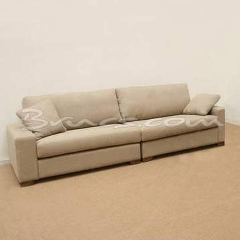 Sofa BR 5110S041 -: Catálogo de Ste Odile Decoración