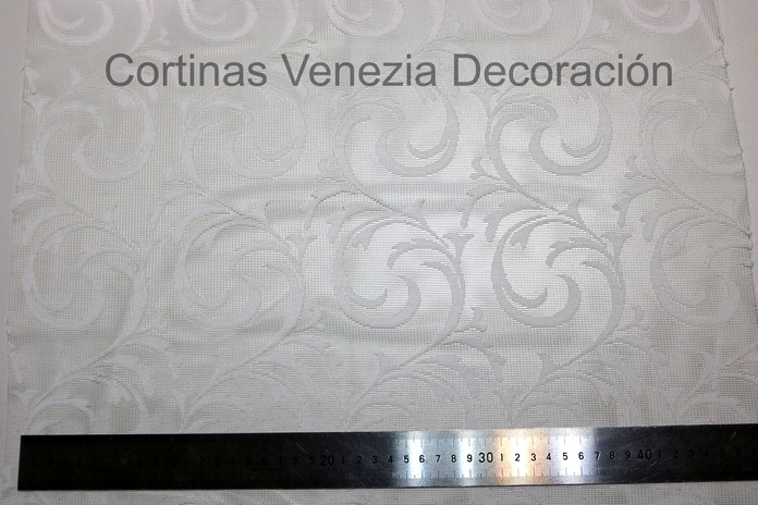 Blonda Organza: Catálogo de Venezia Decoración