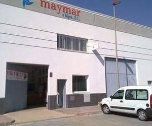 Venta de repuestos de motores marinos en Huelva