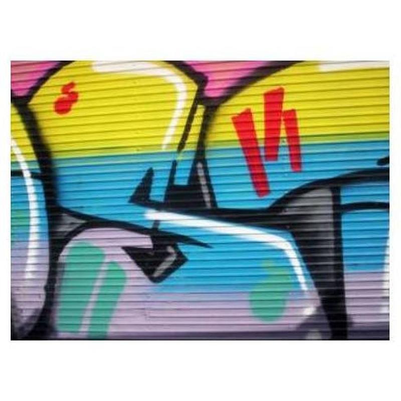 Limpieza de grafitis: Servicios de Solventa