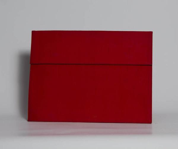 PortaDocumentos PD-01524: Catálogo de M.G. Piel Moreno y Garcés