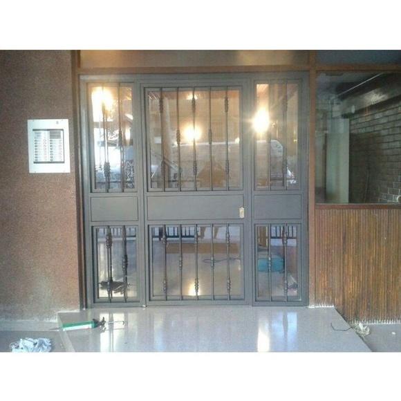 Muelles automáticos: Servicios de Cerrajería Alonso 2000 S. L.