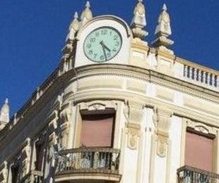 Relojes de torre