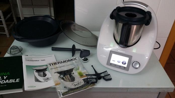Reparación de Thermomix: Servicios de Servicio Técnico Independiente de Thermomix