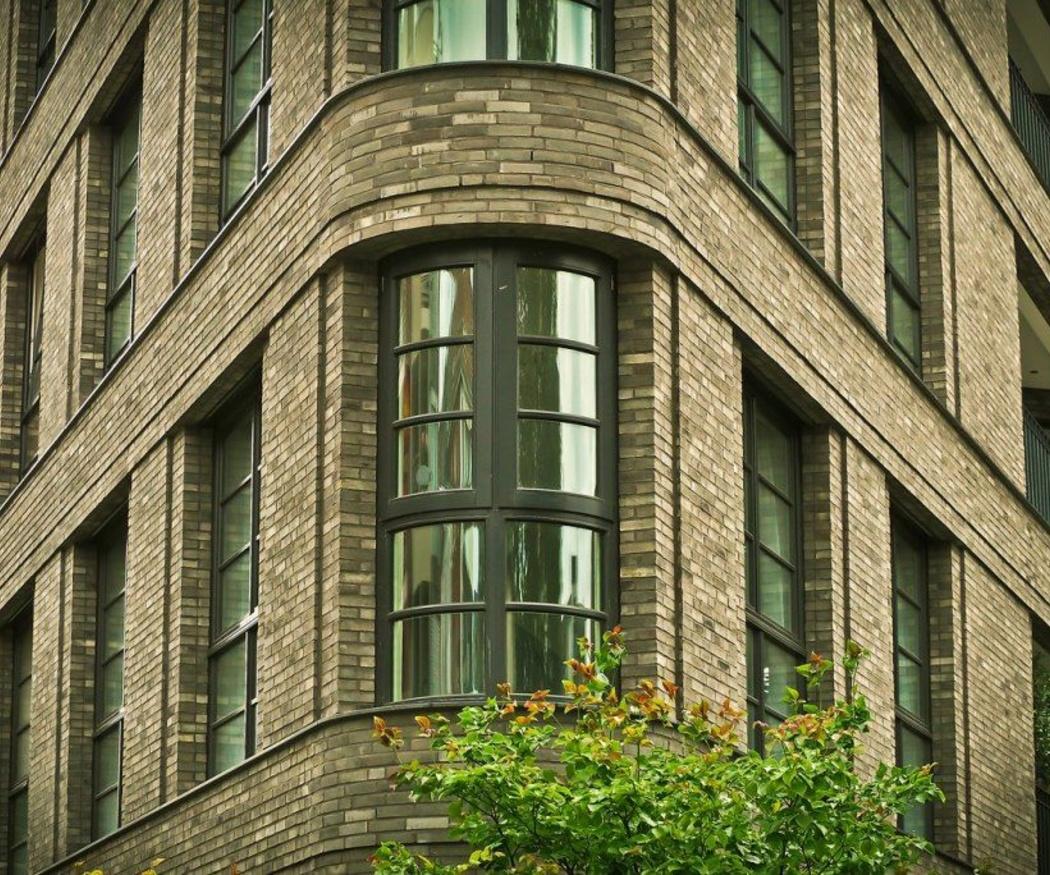 ¿Qué es el enfoscado de una fachada?
