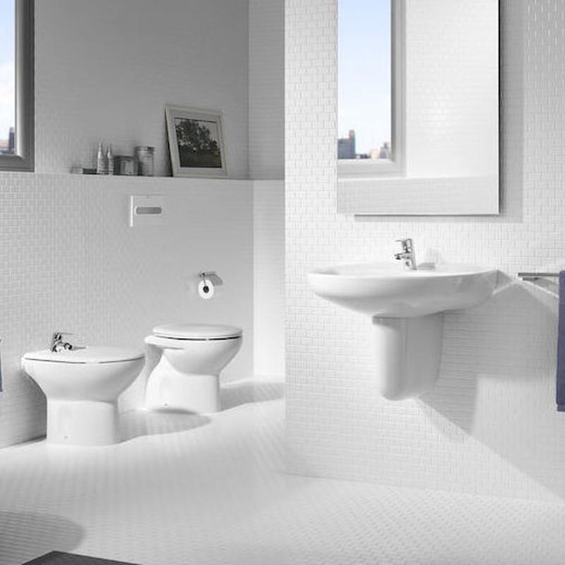 MODELO VICTORIA: Catálogo de Saneamientos Chaparro