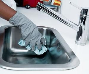 Tipos de productos de limpieza