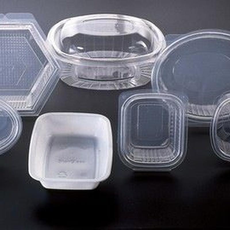 Envases de un solo uso: Productos y servicios de Comercial Cash Logon