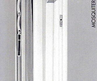 Mampara Frontal de bañera: Catálogo de Prudencio Mateo Interiorismo