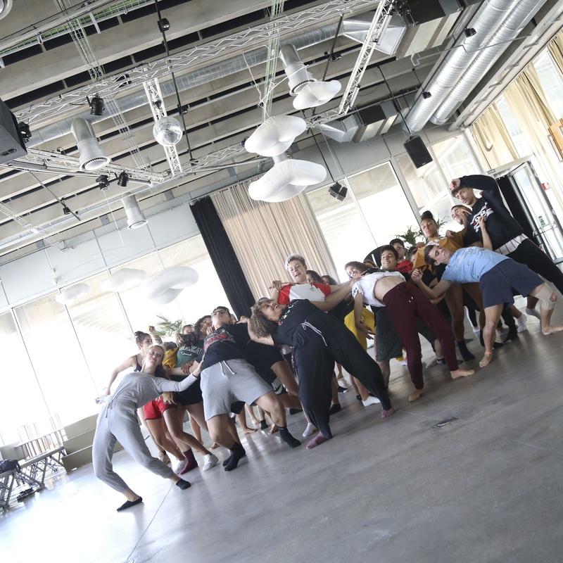 Dance Center Valencia