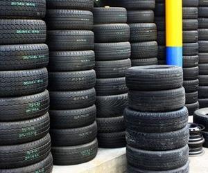 Exportación de neumáticos