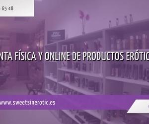 Tienda erótica en Tenerife: Sweet Sin Erotic