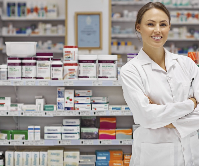 Dietas personalizadas: Servicios de Farmacia María Dolores Arroyo