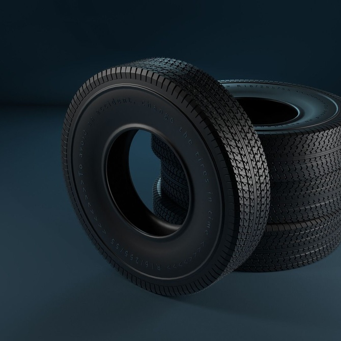 El mantenimiento de los neumáticos