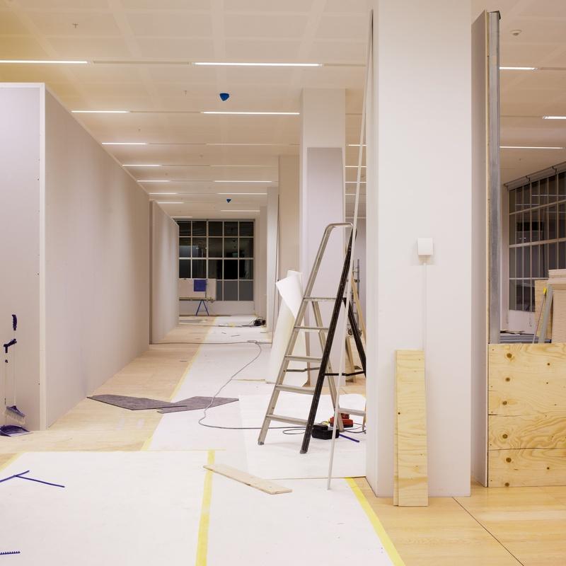 Rehabilitación y reformas: Servicios de Armonía Ábaco Construcciones y Servicios