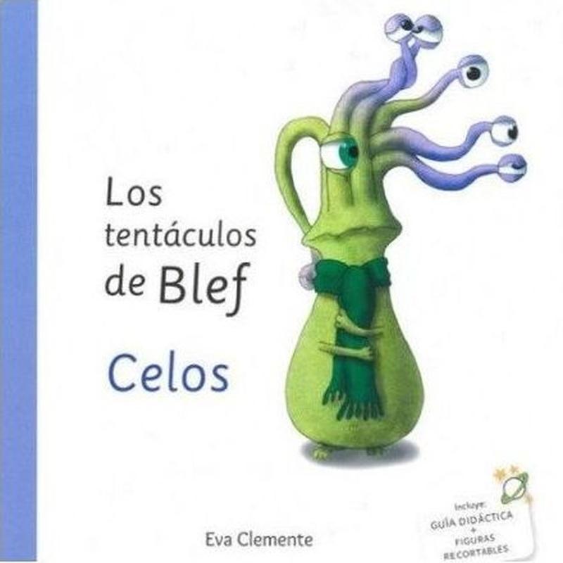 LOS TENTÁCULOS DE BLEF