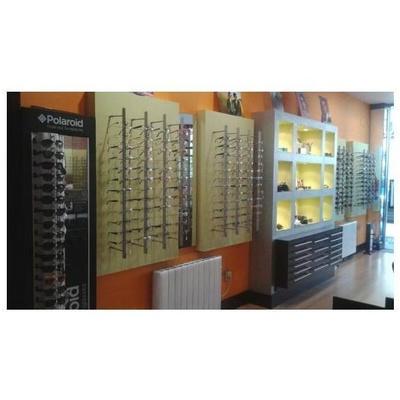 Todos los productos y servicios de Ópticas: Central Óptica Villalegre