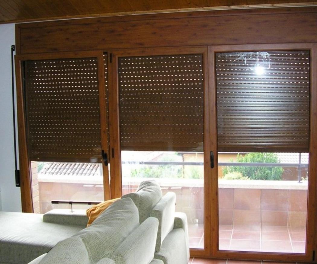 Las ventajas de las ventanas oscilobatientes
