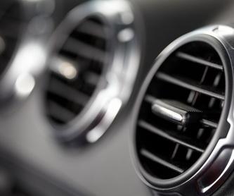 Hidráulica: Servicios de Boche Automoción