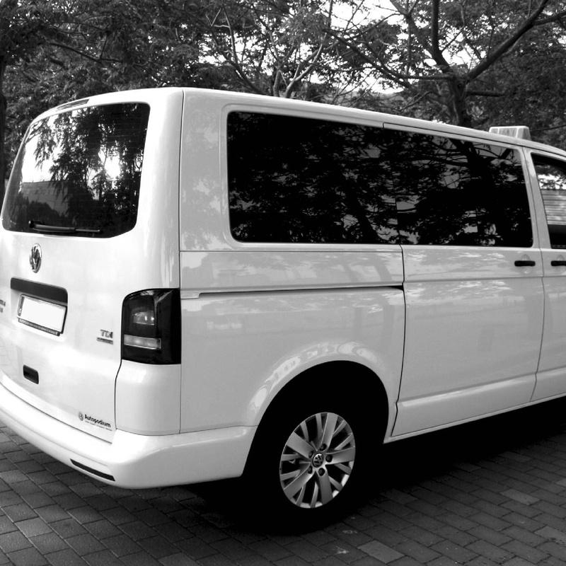 Rates: Services de Taxi Juan Carlos