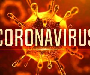 Desinfección Coronavirus COVID 19
