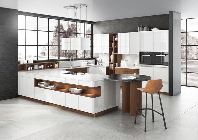 Bauformat: Productos y servicios de Premier Estudio de Cocinas