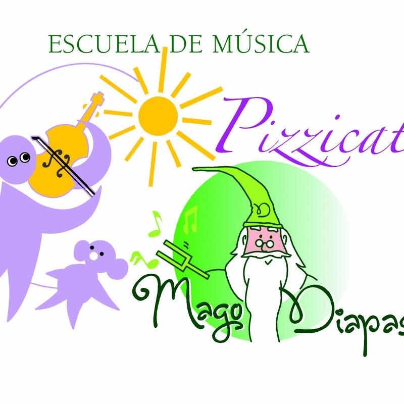 Escuela de música Pizzicato. CC Zoco Villalba
