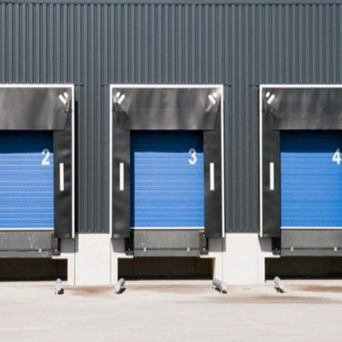 Las puertas automáticas, todo un mundo de ventajas