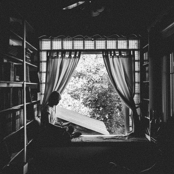 Las cortinas y su historia