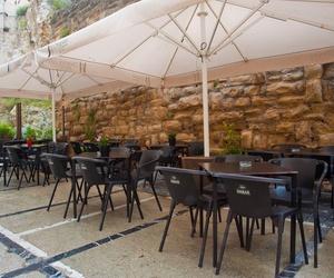 Hotel ubicado en el casco histórico de Estella Navarra