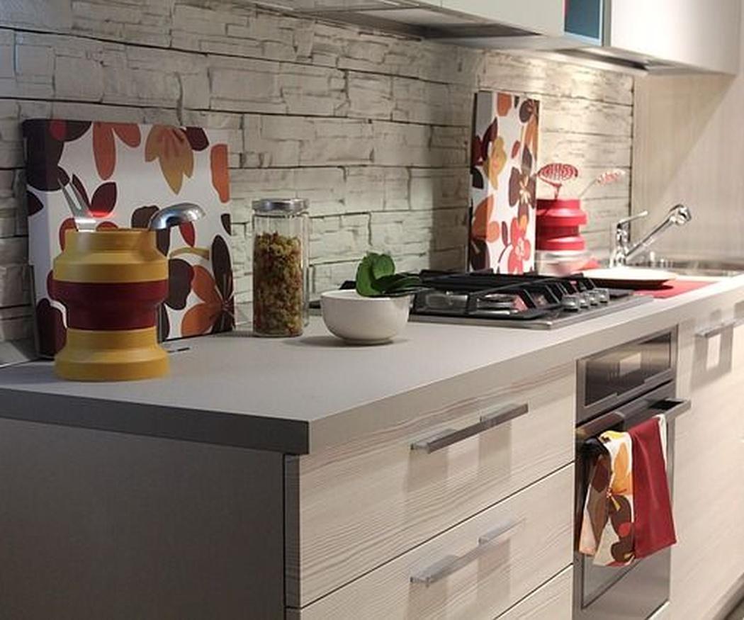 Soluciones ideales para cocinas pequeñas