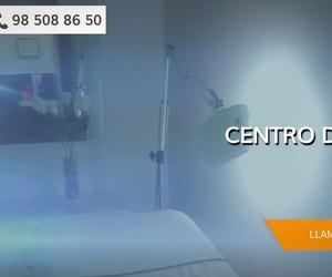 Centro de estética en Oviedo - Centro de estética Lorena