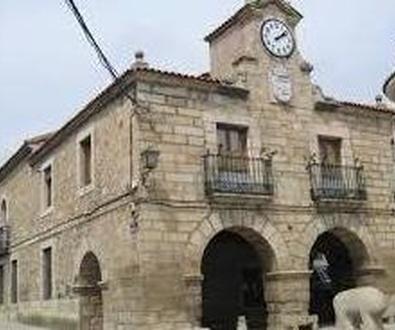 Pozos y sondeos en Barraco